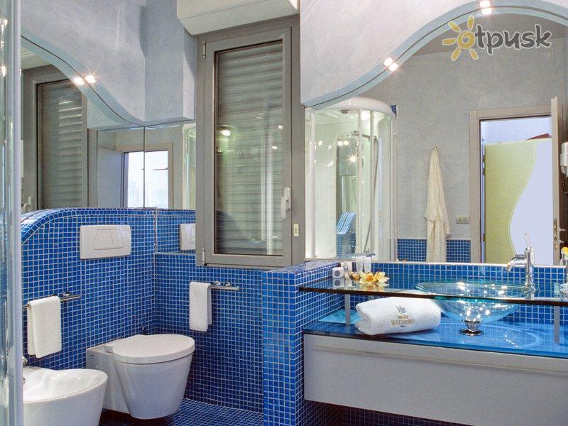 Фото отеля Waldorf Hotel 5* Римини Италия