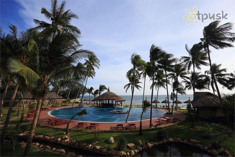 Фото отеля Muong Thanh Mui Ne Hotel 4* Фантьет Вьетнам
