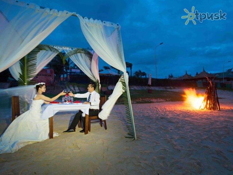 Фото отеля Blue Bay Mui Ne Resort & Spa 4* Фантьет Вьетнам