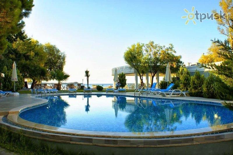 Фото отеля Ladonia Hotels Breeze Beach 4* Бодрум Турция