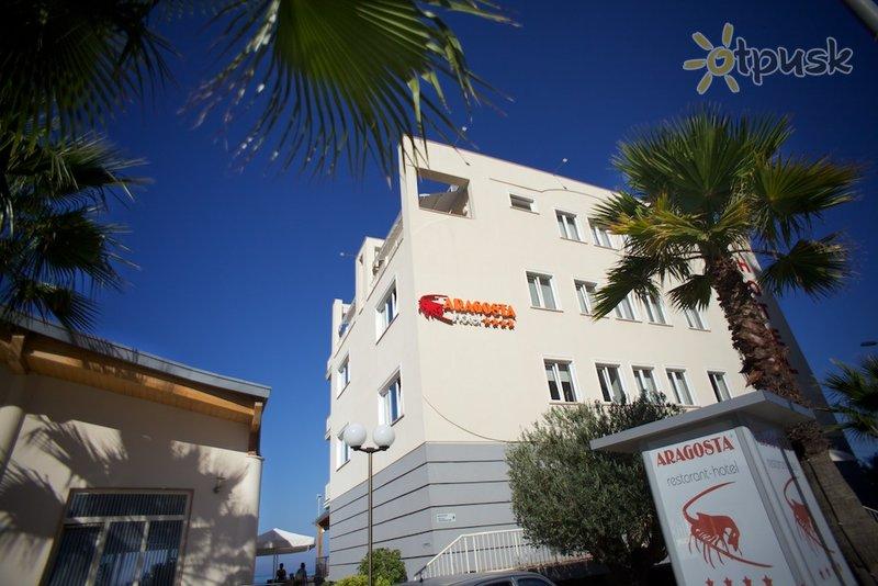 Фото отеля Aragosta Restaurant Hotel 4* Дуррес Албания