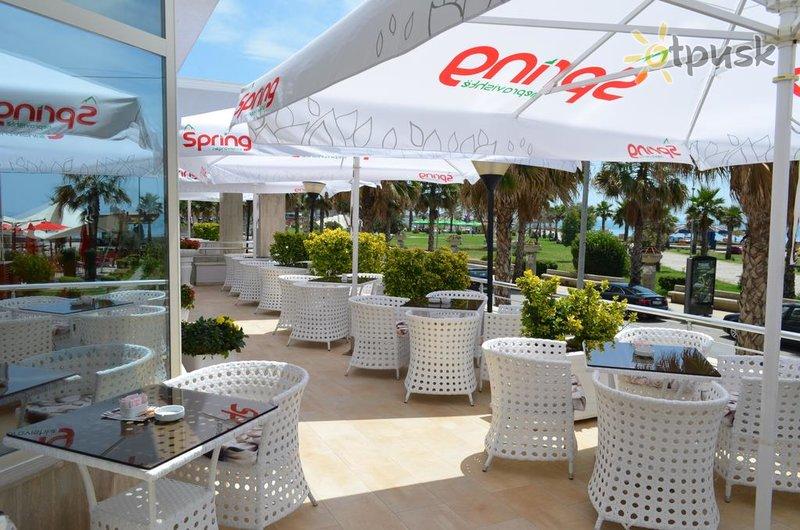 Фото отеля Arvi Hotel 4* Дуррес Албания