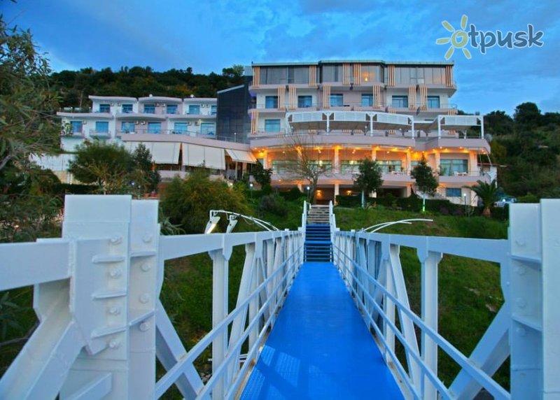 Фото отеля Regina Hotel 3* Влера Албания