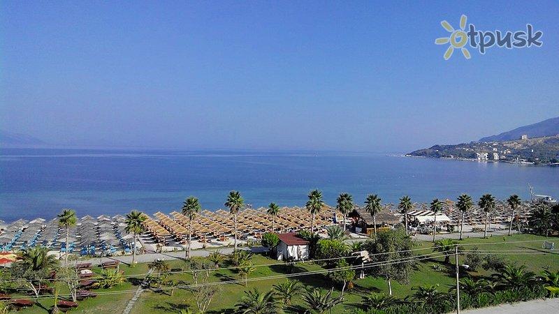 Фото отеля Tirana Resort Vlore 4* Влера Албания