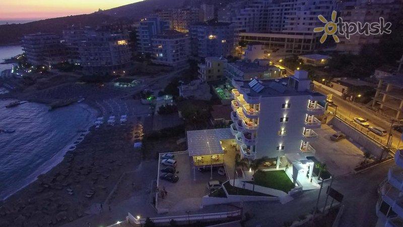 Фото отеля Apollon Hotel 4* Саранда Албания