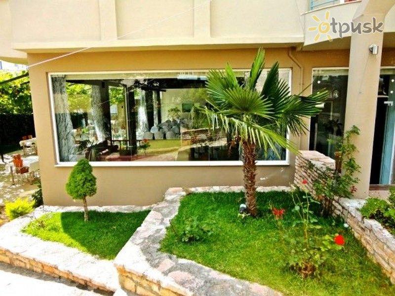 Фото отеля Epirus Hotel 3* Саранда Албания
