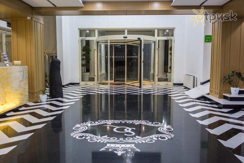 Фото отеля Santa Quaranta Premium Resort 5* Саранда Албания