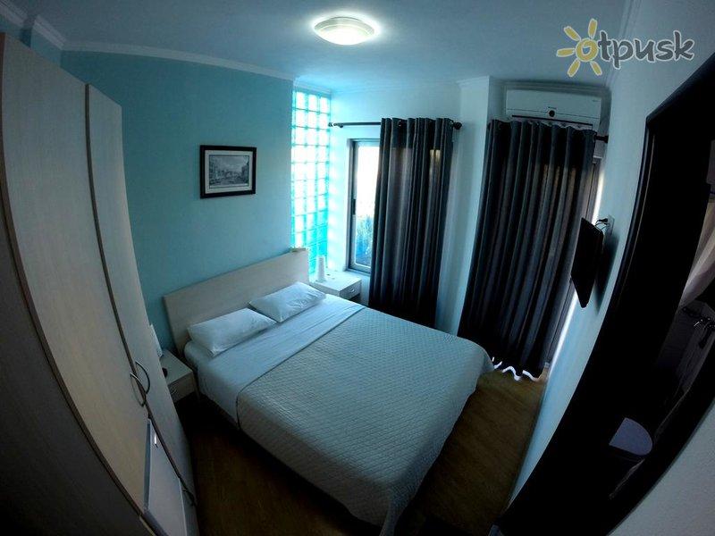 Фото отеля Titania Hotel 3* Саранда Албания