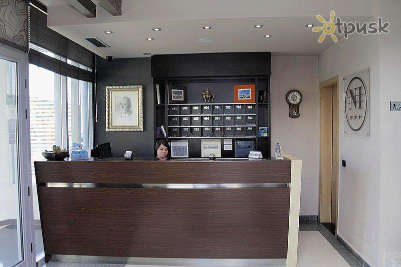 Фото отеля Nais Beach Hotel 3* Дуррес Албания