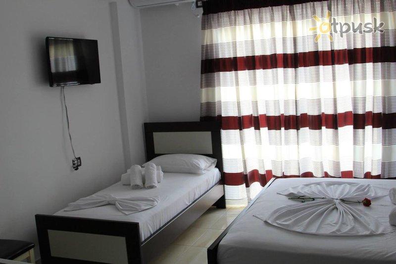 Фото отеля Heksamil Hotel 2* Ксамил Албания