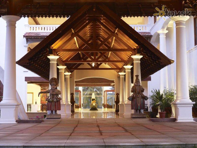 Фото отеля The Raviz Resort & Spa Ashtamudi 5* Керала Индия