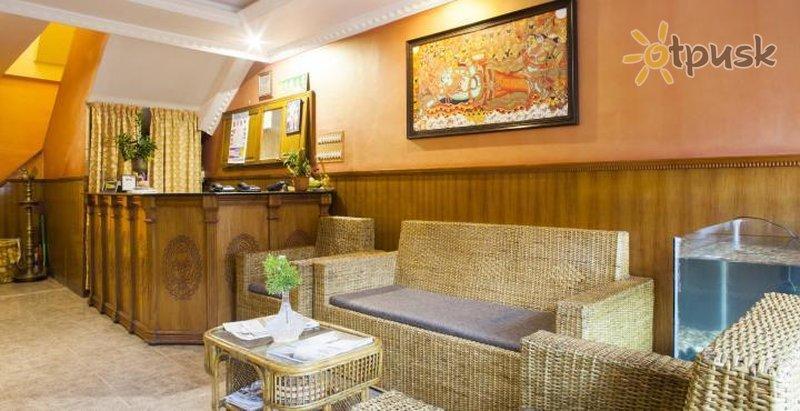 Фото отеля Golden Sands Beach Resort 2* Керала Индия