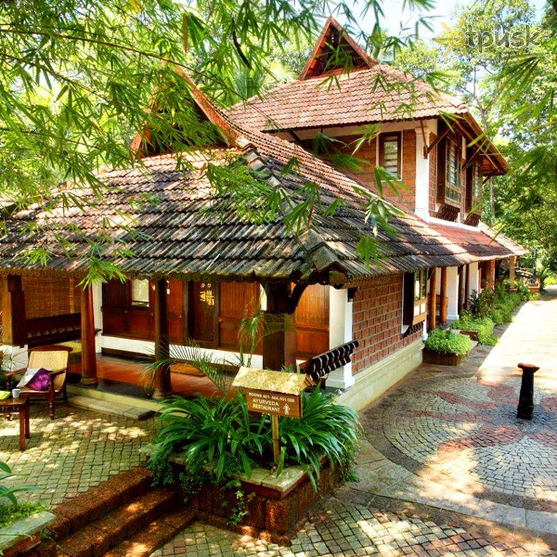 Фото отеля Punnamada Resort 4* Керала Индия