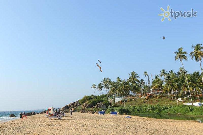 Фото отеля Samudra Theeram Beach Resort 3* Керала Индия