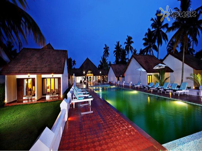 Фото отеля Abad Whispering Palms 4* Керала Индия