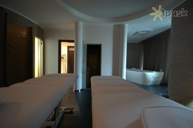 Фото отеля Le Palme Hotel 4* Римини Италия