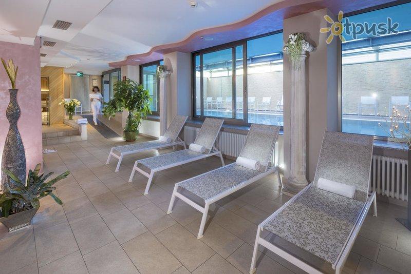 Фото отеля Terminal Palace & SPA 4* Римини Италия