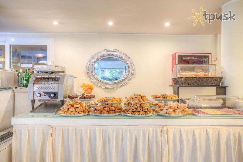 Фото отеля Ferretti Beach Hotel 4* Римини Италия