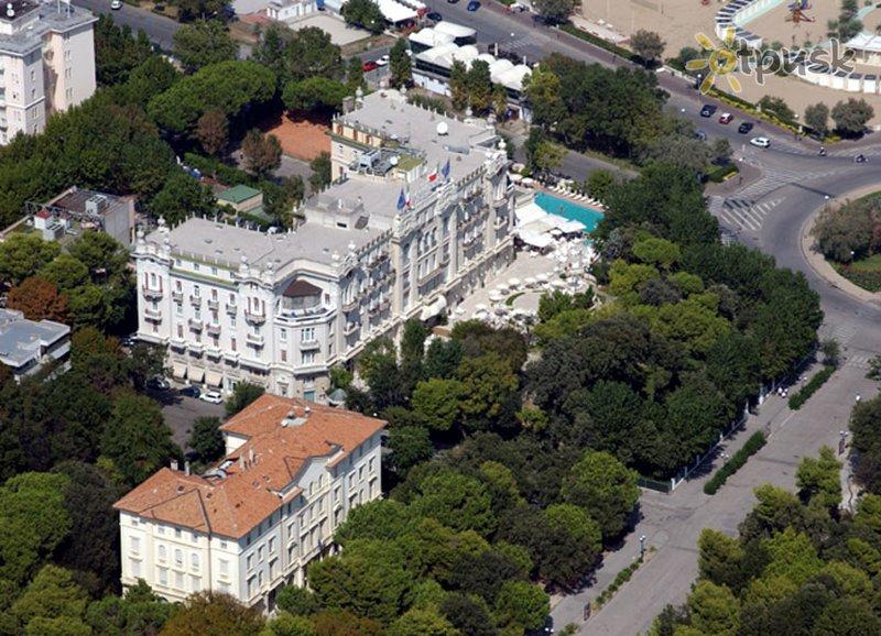 Фото отеля Residenza Parco Fellini 4* Римини Италия