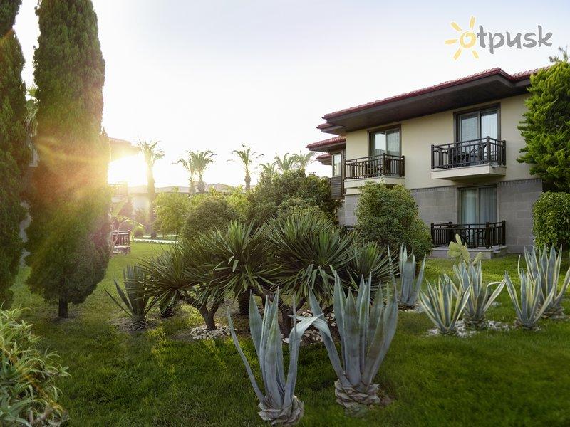 Фото отеля Tui Blue Palm Garden 5* Сиде Турция