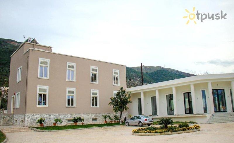 Фото отеля Le Palazzine Hotel 4* Влера Албания