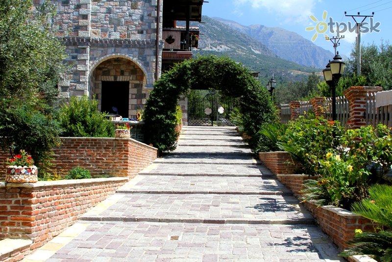 Фото отеля Sarajet e Pashait 4* Дхерми Албания
