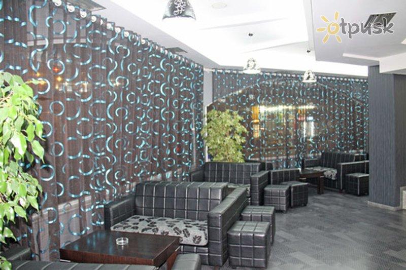 Фото отеля Grand Hotel Saranda 4* Саранда Албания