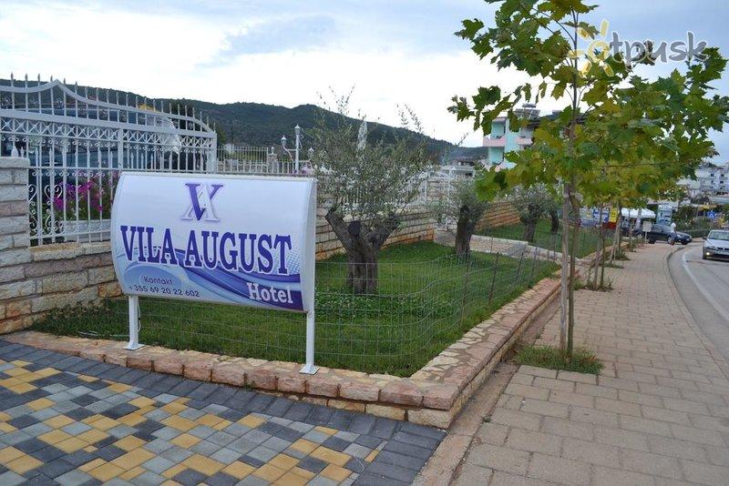 Фото отеля August Ksamil Villa 3* Ксамил Албания