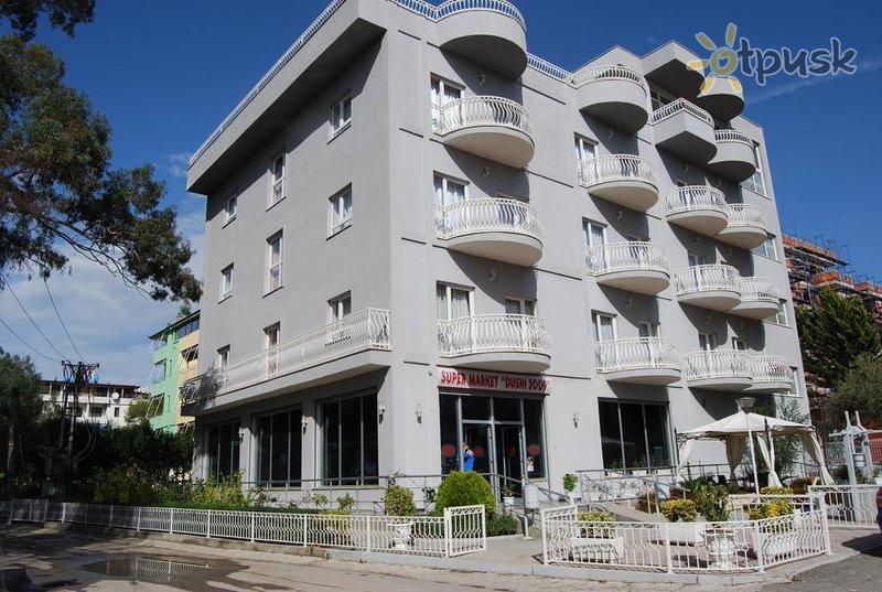 Фото отеля Marika 3* Дуррес Албания
