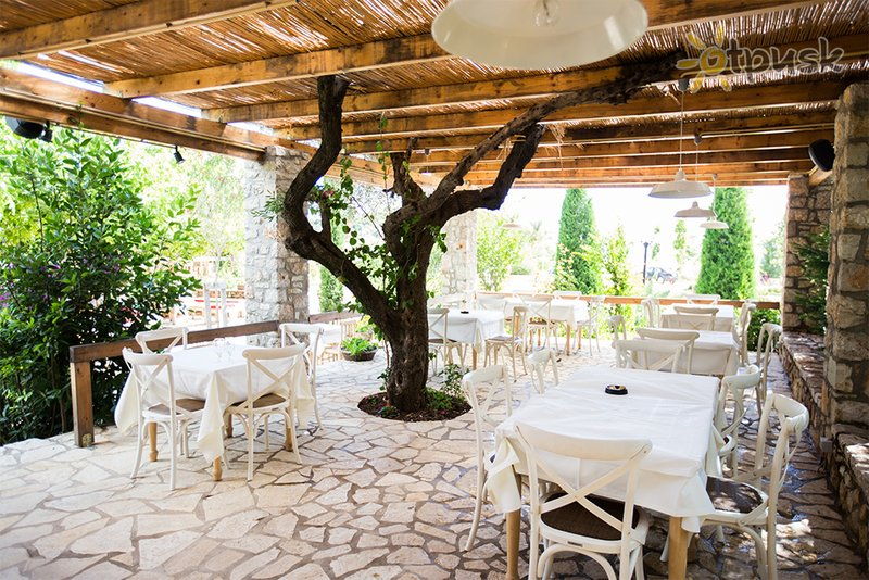 Фото отеля Soleil Village & Villas 3* Дхерми Албания
