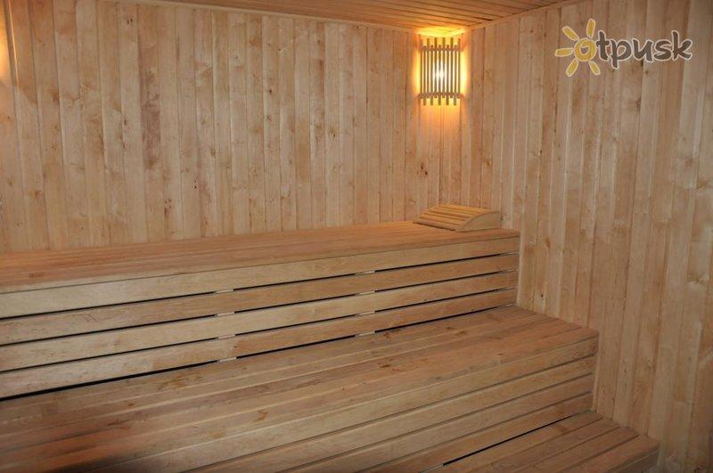 Фото отеля Polyana Aqua Resort 1* Поляна Украина - Карпаты
