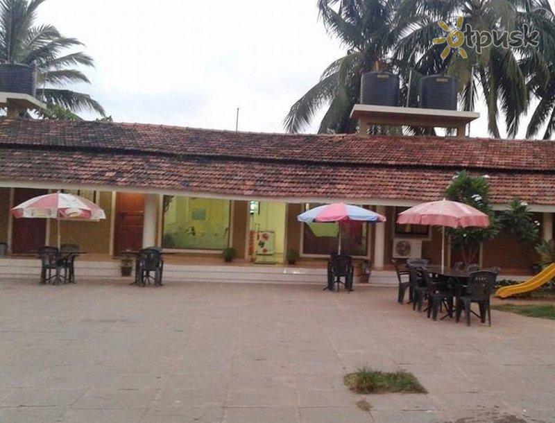 Фото отеля Clinton Guest House 1* Южный Гоа Индия