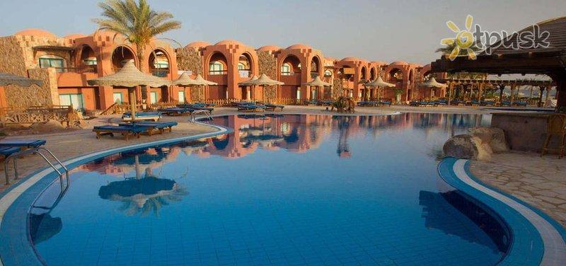 Фото отеля Hotelux Oriental Coast Marsa Alam Resort 5* Марса Алам Египет