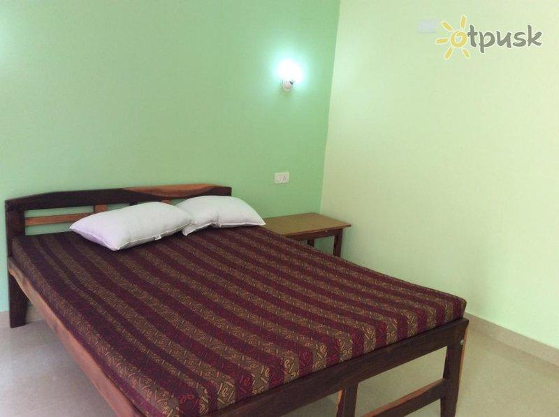 Фото отеля Miloza Holiday Homes 1* Северный Гоа Индия
