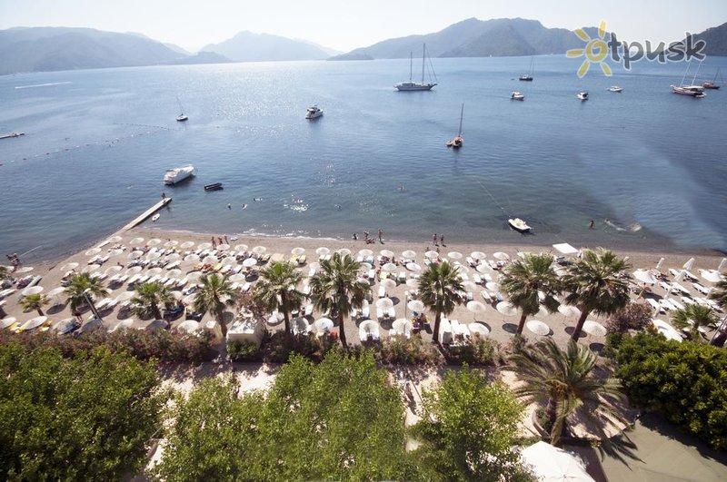 Фото отеля Tropical Beach Hotel 4* Мармарис Турция