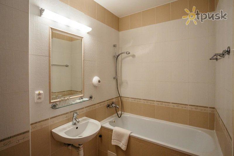 Фото отеля Artin Hotel 3* Бардеев Словакия