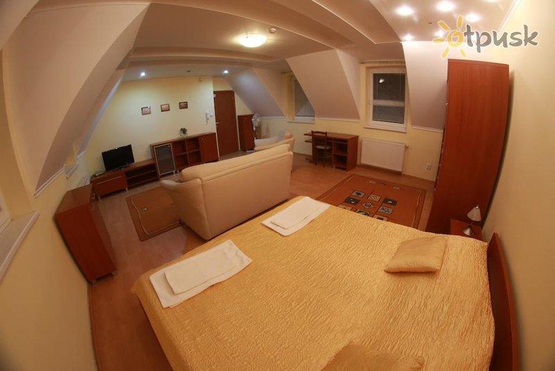 Фото отеля Le Monde Penzion 3* Бардеев Словакия