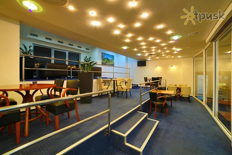 Фото отеля Saris Hotel 3* Бардеев Словакия