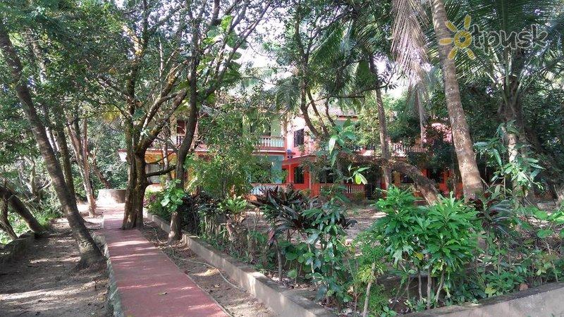 Фото отеля Oshin Holiday Care Cottages 1* Южный Гоа Индия