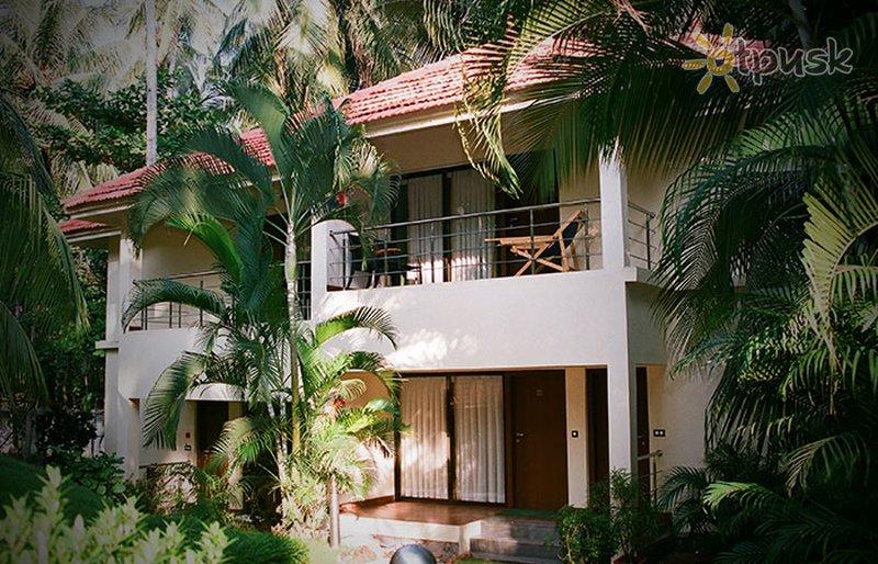 Фото отеля Country Spa Wellness Beach Resort 3* Керала Индия