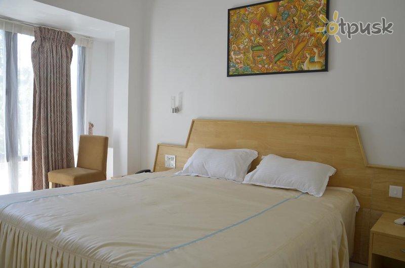 Фото отеля Kailas Holiday Inn 3* Керала Индия