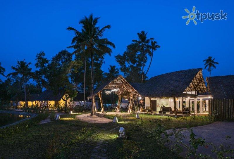 Фото отеля Xandari Pearl 4* Керала Индия