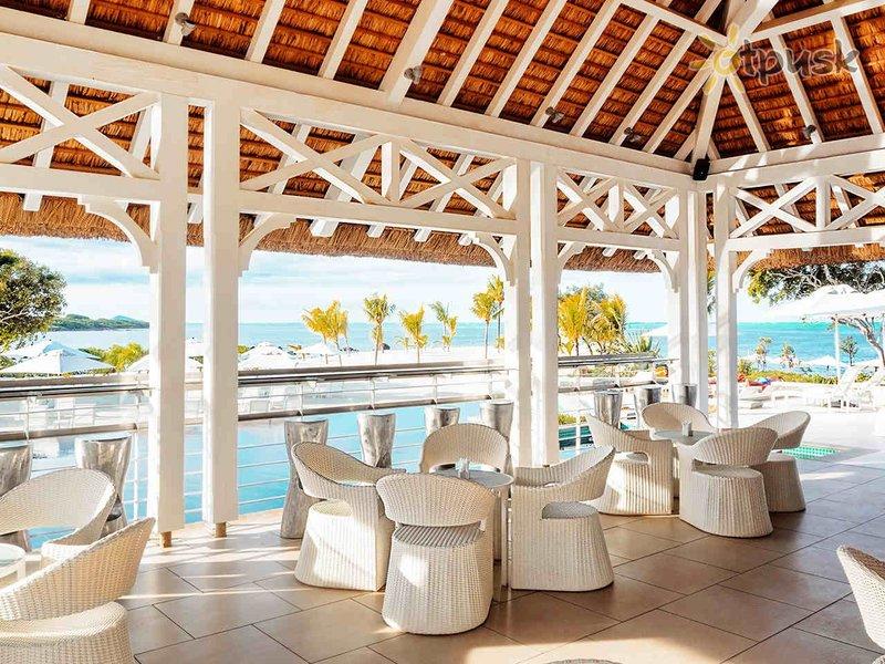 Фото отеля Radisson Blu Azuri Resort & Spa 5* о. Маврикий Маврикий