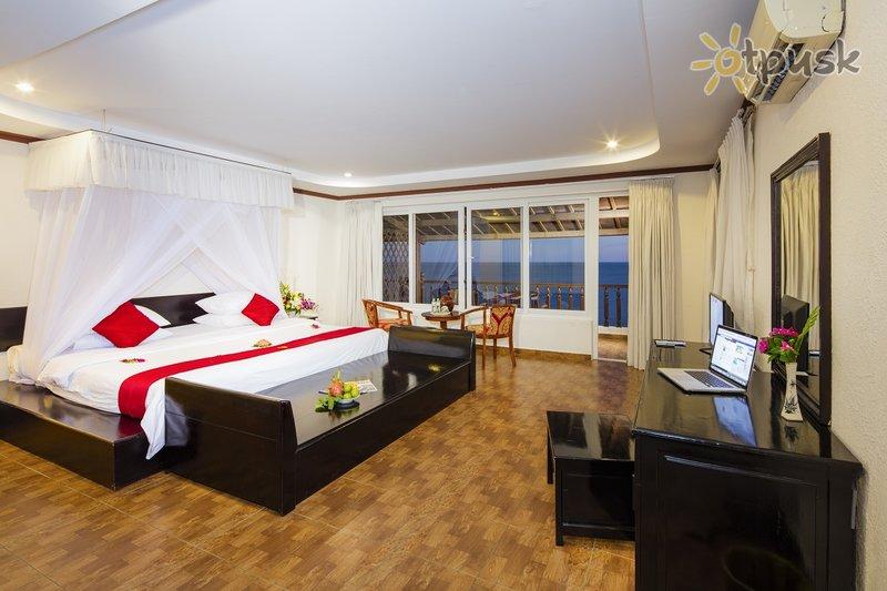 Фото отеля Rock Water Bay Resort 3* Фантьет Вьетнам
