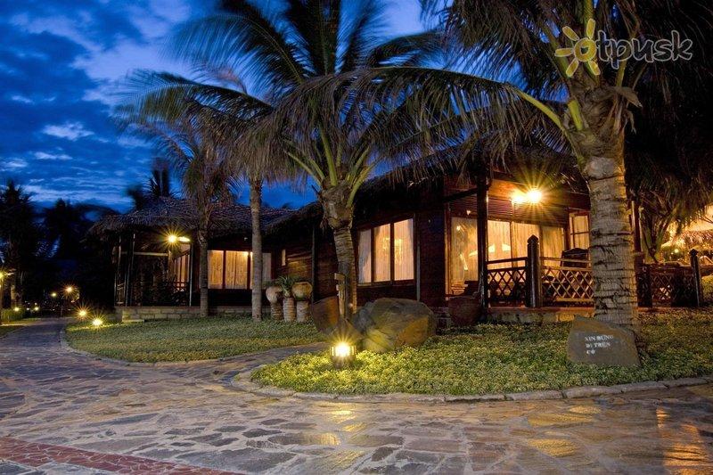 Фото отеля Ocean Star Resort 4* Фантьет Вьетнам