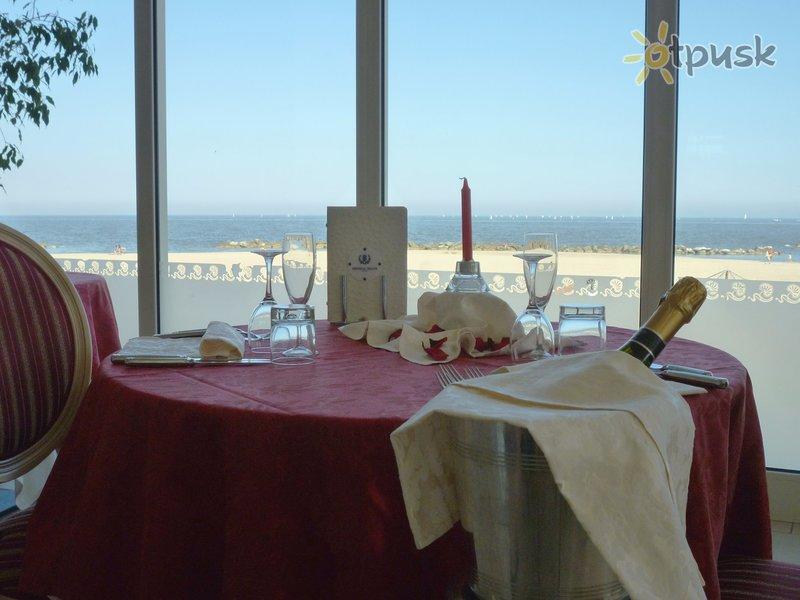 Фото отеля Imperial Beach 4* Римини Италия