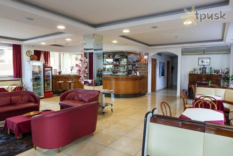 Фото отеля Monica 3* Римини Италия