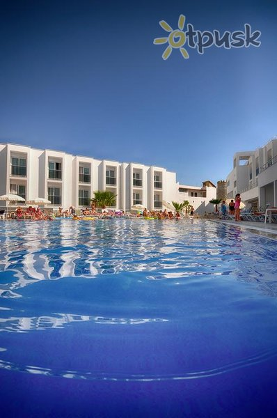 Фото отеля Club Shark Hotel 4* Бодрум Турция