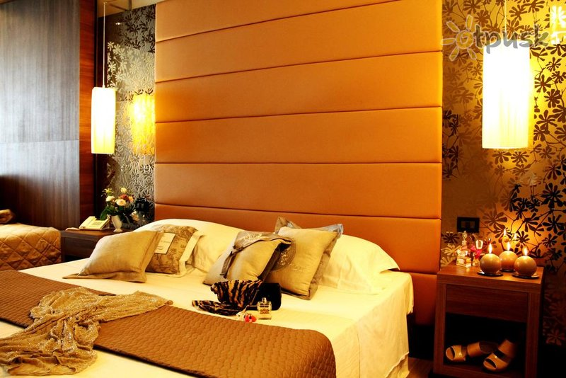 Фото отеля Waldorf Suite Hotel 4* Римини Италия
