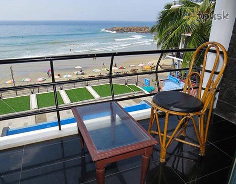Фото отеля Detour Neelakanta Beach Hotel 3* Керала Индия